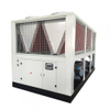 Industrial Air Cooled Water Cooling Screw Chillers Unit