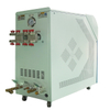 6 Zone Hot Runner Heating Controller Pid System