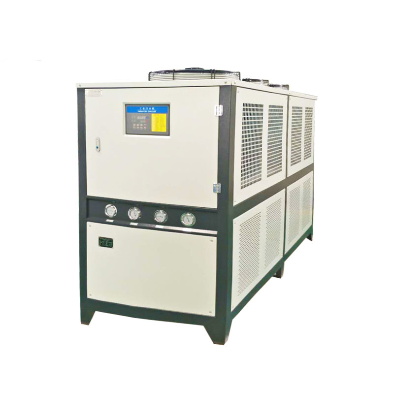 Automatic BOBAI Air Cooled Chiller Cooling Chiller