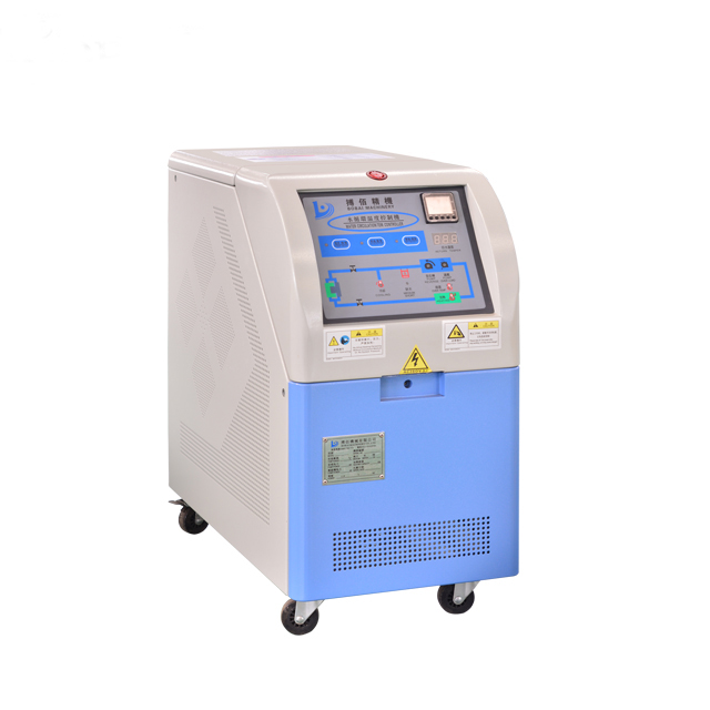 Shanghai Mold Temperature Machine
