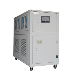 Bobai Frequency Conversion Chiller