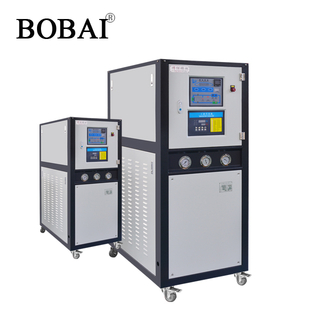 High Quality Heat And Cold Temperature Control One Machine for Polyurethane Foam