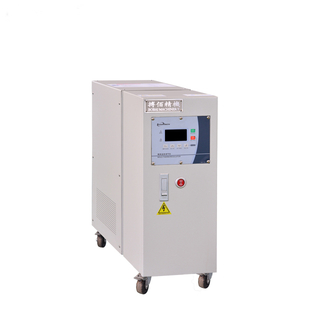 Mold Temperature Controller / Machine for Injection Mold