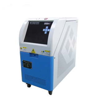 120 Degrees Water Mold Injection Temperature Controller