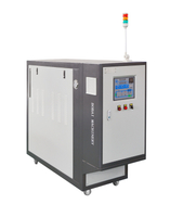 Solventless Compound Machine Temperature Control Machine