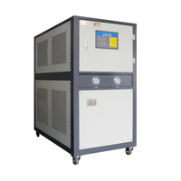 Water Chiller Indonesia
